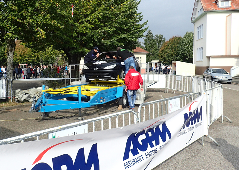 Agpm auto occasion voiture occasion agpm kathy dreyer for Garage rover rennes